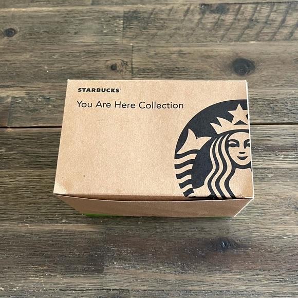 Starbucks Collection San Diego Mug